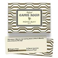 (Movie Buff Quiz Metallic) - Ridley's Game Room Metallic Movie Buff Quiz