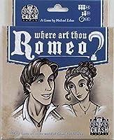 Where Art Thou Romeo? [並行輸入品]