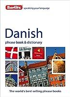 Berlitz Danish Phrase Book & Dictionary