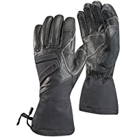 Black Diamond Men's Squad Gloves, Black, X-Large by Black Diamond