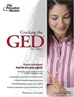 Cracking the GED, 2007 Edition (College Test Preparation)