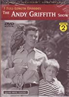 Andy Griffith Show 2 [DVD]