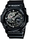 [カシオ]CASIO 腕時計 G-SHOCK ジー・ショック ビッグケースシリーズ   GA-300-1AJF メンズ