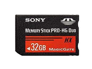 SONY メモリースティック PRO-HG デュオ 32GB MS-HX32B T1
