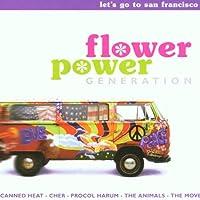 Flower Power Generation