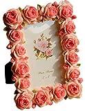 Best Giftgardenフォトフレーム - Giftgarden友達ギフトバラフレーム4by 6フォト最良の友人ギフト4x 6画像フレーム 4 x 6 ピンク Frame-0527-36US Review