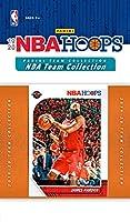 ヒューストン・ロケッツ 2019 2020 フープ バスケットボール 工場密封 カード8枚 チームセット ジェームズ・ハーデンとラッセル・ウェストブルックプラス