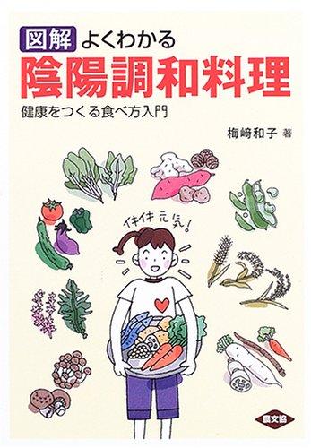 図解 よくわかる陰陽調和料理—健康をつくる食べ方入門 (健康双書)