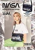 NASA SHOULDER BAG BOOK presented by X-girl (ブランドブック)