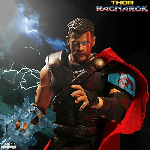 And one 12 collective mighty Thor Battle Royale Thor 1/12 action figure