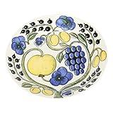Arabia アラビア フィンランド北欧食器 パラティッシ PARATIISI COLORED 64 1180 008940 1 フラットプレート 皿 26cm 並行輸入品
