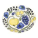 Arabia アラビア フィンランド北欧食器 パラティッシ PARATIISI COLORED 64 1180 008940 1 フラットプレート 皿 26cm 並行輸入品 [並行輸入品]
