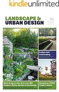 LANDSCAPE & URBAN DESIGN (English Edition)