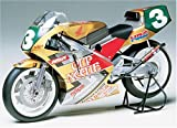 タミヤ 1/12 オートバイシリーズ No.61 カップヌードル NSR250 プラモデル 14061