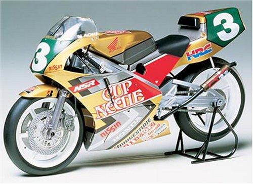 1/12 オートバイシリーズ カップヌードル NSR250