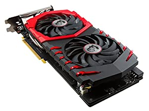 MSI GeForce GTX 1060 GAMING X 6G 『Twin Frozr VI/OCモデル』 グラフィックスボード VD6092