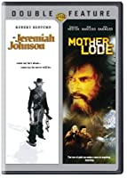Jeremiah Johnson / Mother Lode [DVD] [Import]