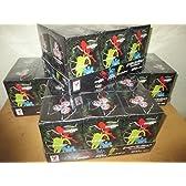 24箱 タツノコ40周年記念 ヒーローコレクション フィギュアb★新造人間キャシャーン 破裏拳ポリマー 宇宙の騎士テッカマン