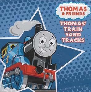 Thomas Train Yard Tracks
