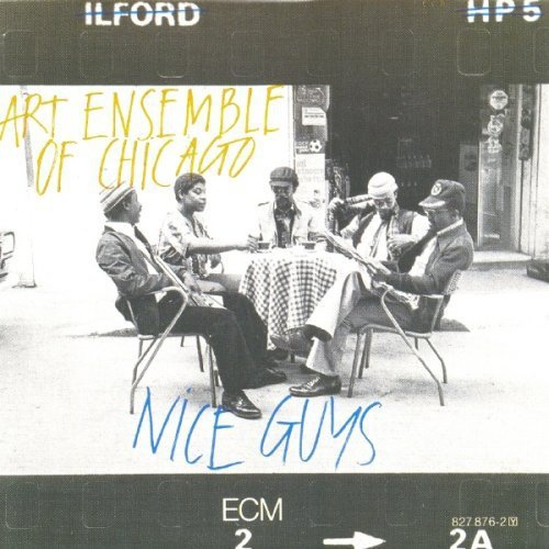 ART ENSEMBLE OF CHIC