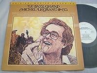 Le Jazz Grand (Original Master Recording) LP - Mobile Fidelity Sound Lab - MFSL 100J-4