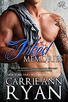 Inked Memories (Montgomery Ink Book 8) by [Ryan, Carrie Ann]
