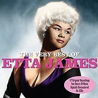 Very Best of by Etta James (2012-02-21)