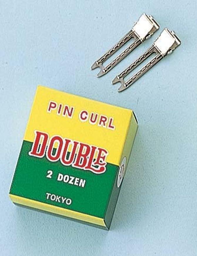 アシスト耳差別化するダブルピン 鉄 24本入