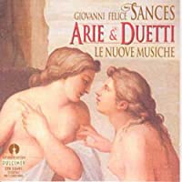 Sances/Storace/Bertoli: Arias