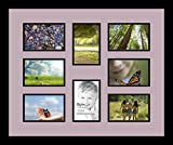 Best ArtToFramesフォトフレーム - Art to Frames Double-Multimat-427-805/89-FRBW26079 Collage Photo Frame Double Review
