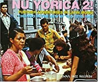 Nu Yorica Volume 2