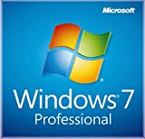 Microsoft Windows7 Professional 64bit DSP版 DVD LCP 【紙パッケージ版】