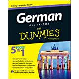 German All–in–One For Dummies: with CD