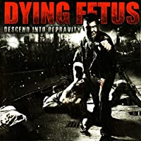 Descend Into Depravity [12 inch Analog]