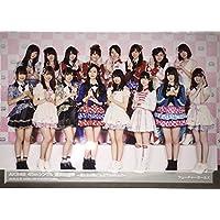 AKB48 45thシングル 選抜総選挙 DVD/Blu-ray 先行予約特典 生写真 フューチャーガールズ 集合