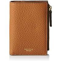Oroton Women's Avalon 10Cc Mini Wallet, Cognac, One Size