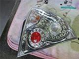 日産 純正 フーガ Y50系 《 PY50 》 右テールランプ P60200-16019447