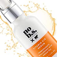 NO B. S. NO BAD STUFF Vitamin C Serum For Face - Potent & Clean Skin Care. No Hype. No Fads. Pure C + E With Hyaluronic Acid