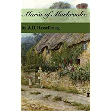 Maria of Marbrooke (A Thicket of Tales)