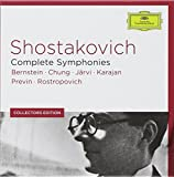 Collector's Edition: Shostakovich