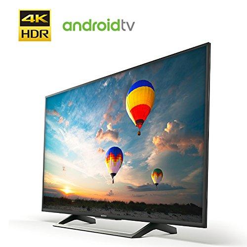 ソニー49V型液晶テレビブラビアKJ-49X8000EB4KAndroidTV外付けHDD録画外付けHDD裏番組録画2017年モデル