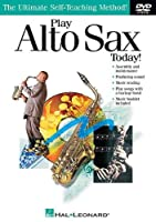 Play Alto Sax Today [DVD] [Import]