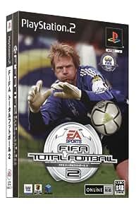 FIFAトータルフットボール2