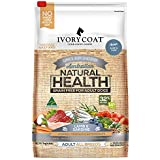 Ivory Coat Adult Lamb & Sardine 13kg Grain Free Dog Food