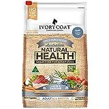 Ivory Coat Adult and Senior Lamb & Sardine 13kg Grain Free Dog Food