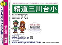 精道三川台小学校【長崎県】 合格模試A1~10(セット1割引)