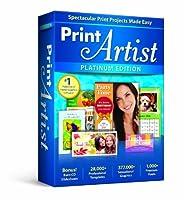 Print Artist Platinum 25 [並行輸入品]