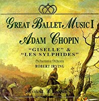 Adam;Music from Giselle
