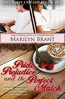 Pride, Prejudice and the Perfect Match by [Brant, Marilyn]