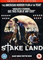 Stake Land [DVD] [Import]